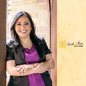 Ligia Soto - Emprendedora